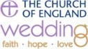Link to Church of England Weddings site